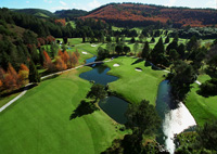 Golf Taupo
