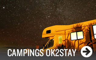 Campings OK2STAY