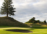 Golf Paraparaumu