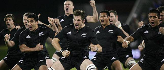 le haka  danse guerri u00e8re maorie