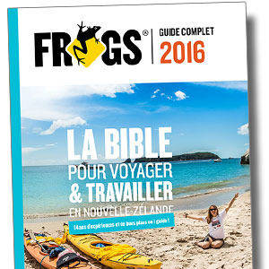 Le guide PVT Frogs 2016