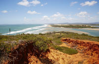 Location de camping-car Australie