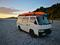NISSAN CARAVAN 2000 Self-Contained