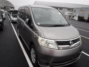 NISSAN SERENA VAN FOR 2