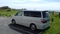 Toyota Alphard 2004 Self Contained