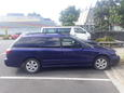 Subaru legacy Wagon very low mileage
