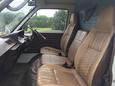 Toyota Hiace self contained