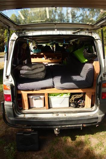 bat van a vendre frogs in nz. Black Bedroom Furniture Sets. Home Design Ideas