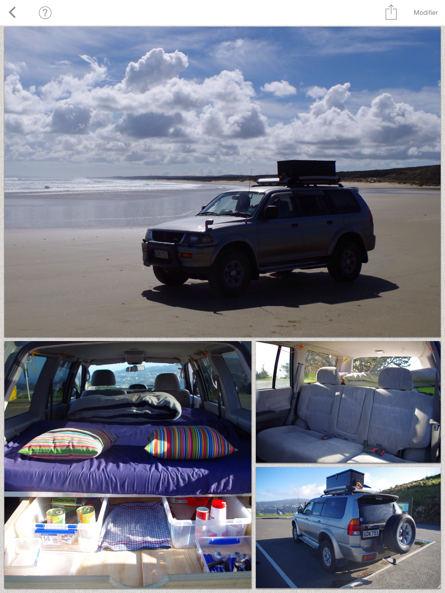 mitsubishi challenger 5 si ges convertible en lit double frogs in nz. Black Bedroom Furniture Sets. Home Design Ideas